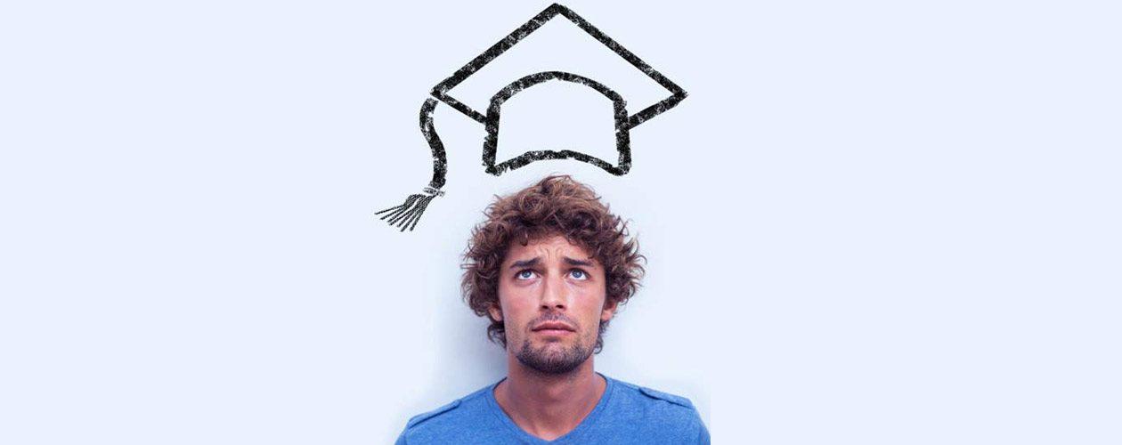 دانشجو دانشگاه