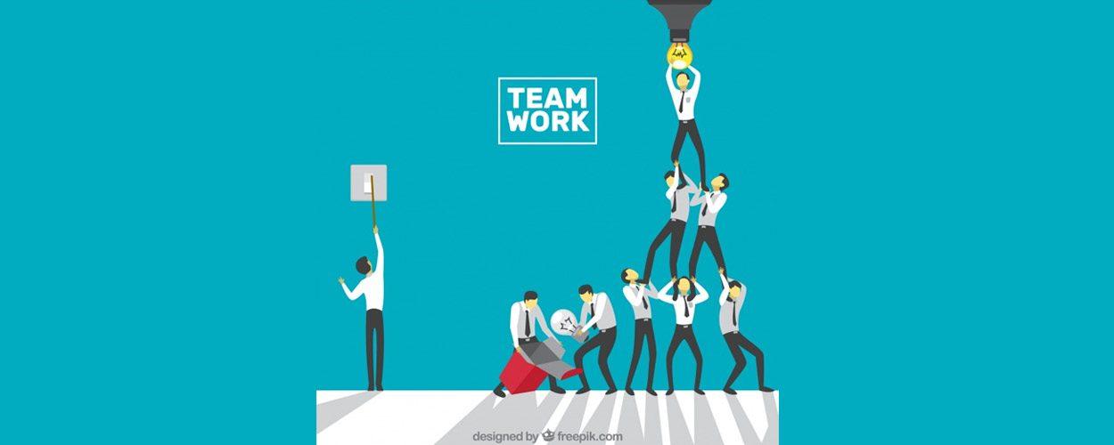 کار تیمی ISIC