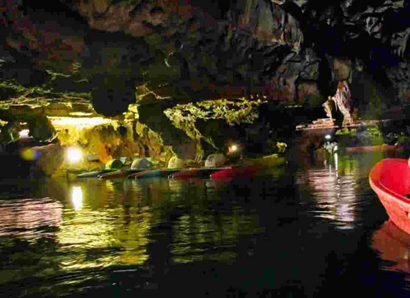 غار علیصدر ISIC