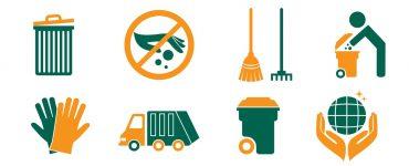 Garbage زباله