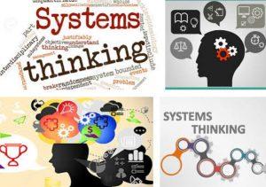 تفکر سیستمی در برندسازی شخصی